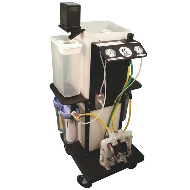 Machine Coolants Coolant Separator Portable Coalescer