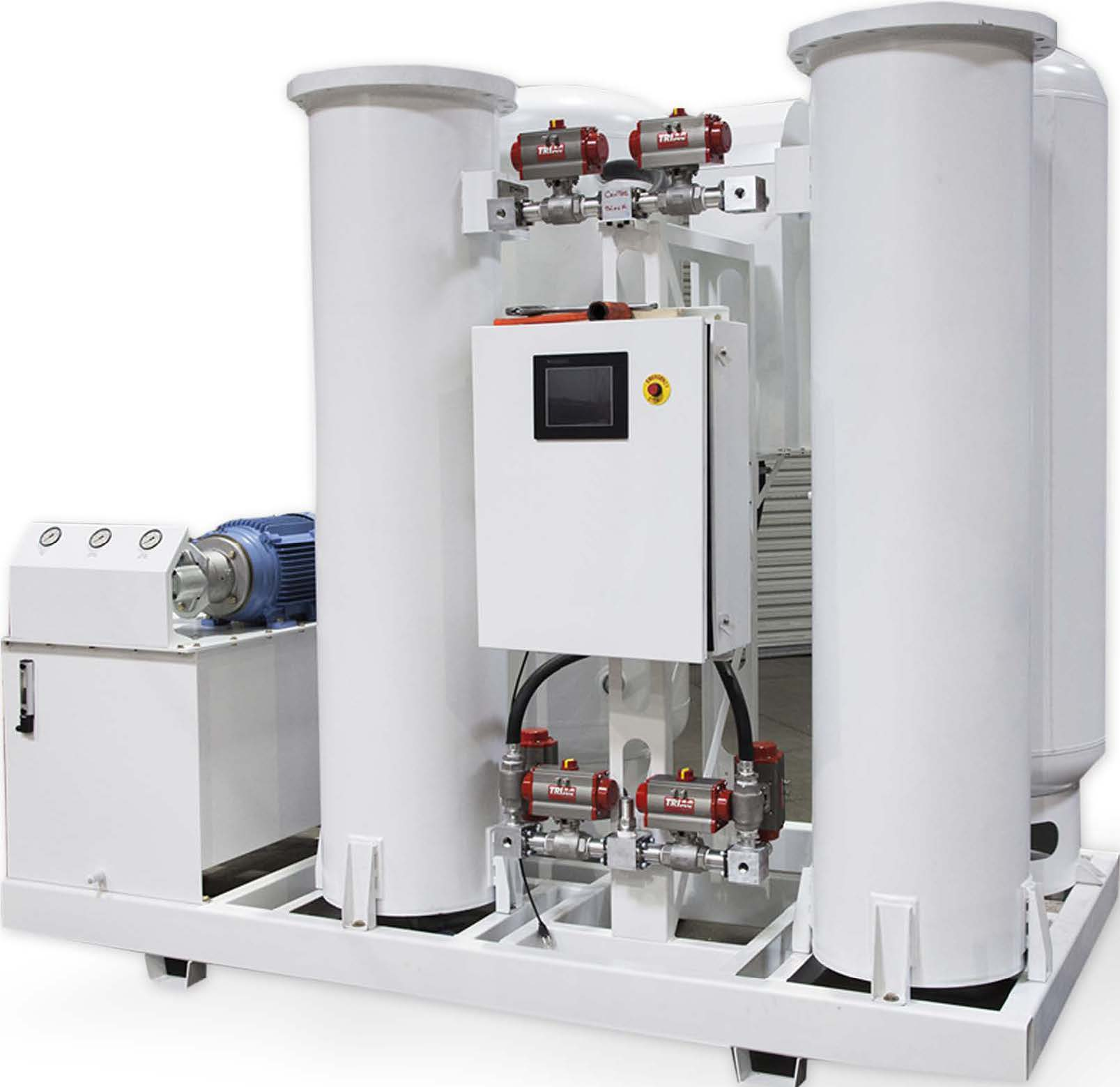 Nitrogen Generators Produce Your Own And Cut Down 80 In