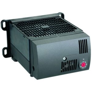 Panel Mount Fan Heater CR 130