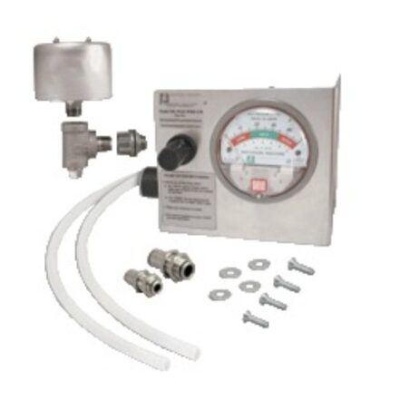 Enviro Line Purging And Pressurization Systems Isc Sales