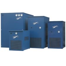 Refrigerated Air Dryers Non Cycling ERF Series