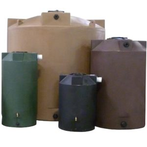 ... Vertical Poly Storage Tanks 300x300  sc 1 st  ISC Sales & Vertical Plastic- Water Liquid Storage Tanks- ISC Sales