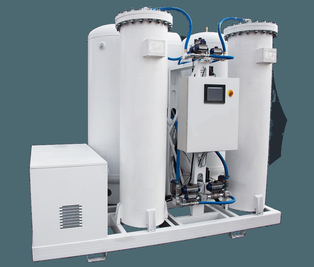 High Pressure Nitrogen Generators