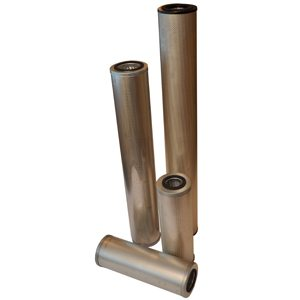 Pleated Gas Cartridge Filters