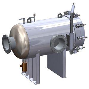 Fil Trek Membrane Cartridge Housings MPH Series