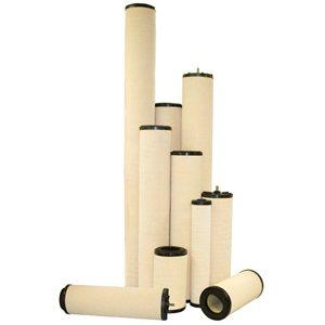 Fil-Trek Coalescer Gas Filters RCC Series