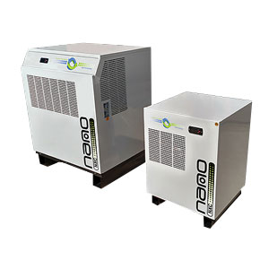 Refrigerated Compressed Air Dryers Cycling Non Cycling