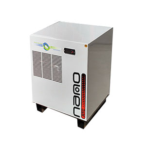 High Temperature Cycling Compressed Air Dryers