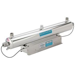 Mighty Pure Ultraviolet Purification