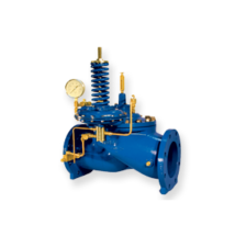 106 / 206-A-Type 2 One-Way Flow Altitude Control Valve
