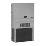 Wall-Mounted AC with Gas / Electric Heat