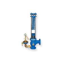 Dynamic Lifter Spring Pressure Relief Valve A106-DL