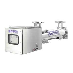 Megatron Ultraviolet Purification