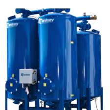 Granular Activated Carbon Filtration Systems