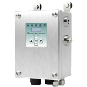 Purging and Pressurization Systems