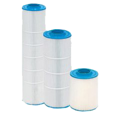 Replacement Filter Cartridges and Bags