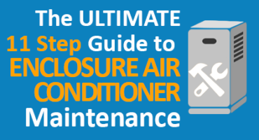 enclosure air conditioner maintenance