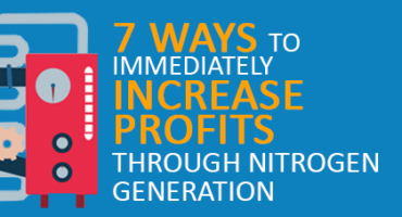 ways to increase profits through nitrogen generation