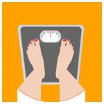 enclosure weight