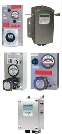 Enclosures Purge and Pressurization Systems