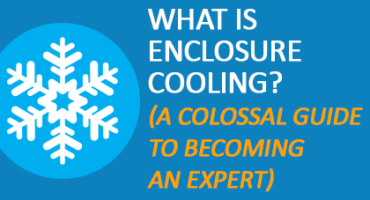 what is enclosure cooling