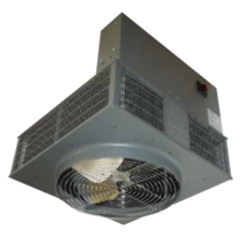 2600 Series Downflow Unit Heater