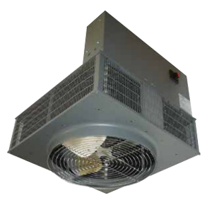 2600 Series Downflow Unit Heater