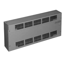 4100 Series Recessed Commercial Wall Convector