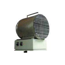 5500 Series Washdown Fan Forced Unit Heater