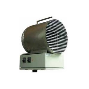 5500 Series Washdown Fan Forced Unit Heater