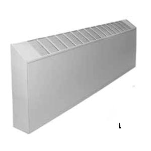 8500 Series Wall Convector