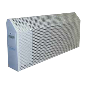 8800 Series Institutional Wall Convector