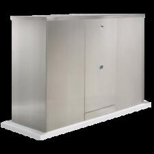 Backflow / Hotbox Enclosures
