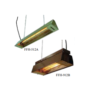 FFH Series Indoor Ceiling Radinat / Infrared Heaters