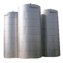 Water / Liquid Storage Tanks No BG