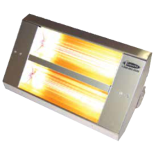 Ceiling Infrared Radiant Heaters
