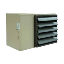 UH Series Forced Air Heater