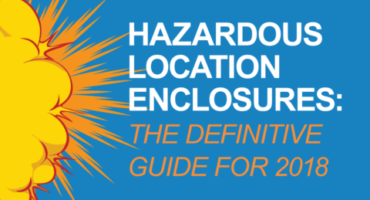 Hazardous Location Enclosures
