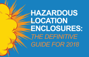 Hazardous Location Enclosures