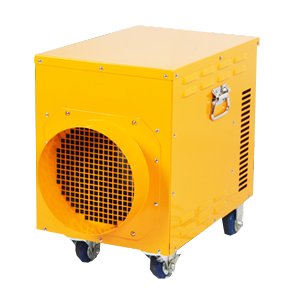 WFHE Portable Electric Heater