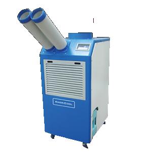 WPH-4000 Portable Heat Pump