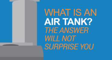 What Is An Air Tank