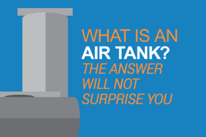 What Is An Air Tank? The Answer Will Not Surprise You