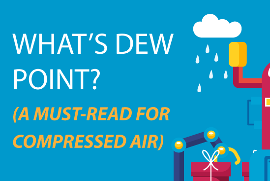 What's Dew Point?