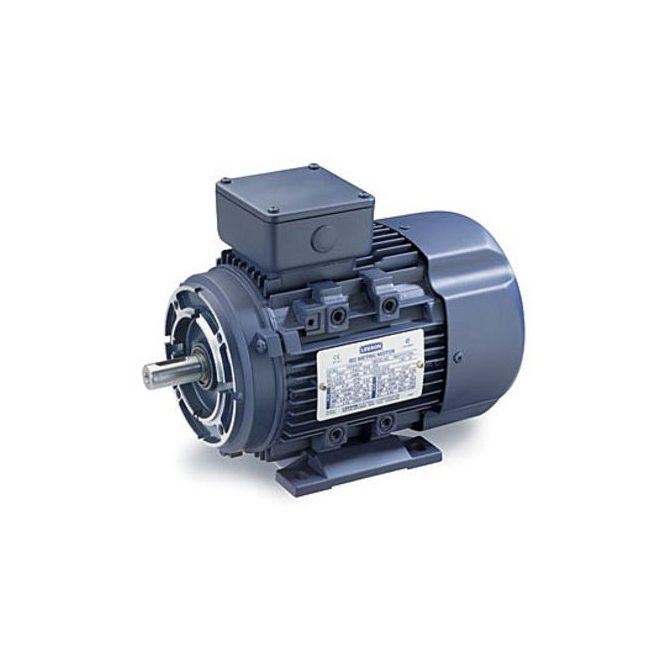 Leeson Electric Motor 1 4 Hp 0 18kw 1800 Rpm 230