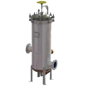 Membrane Cartridge Housings