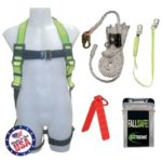 Safety Gear Kits