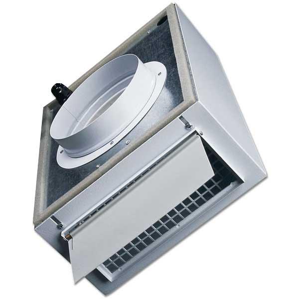 External Mount Duct Fan 6