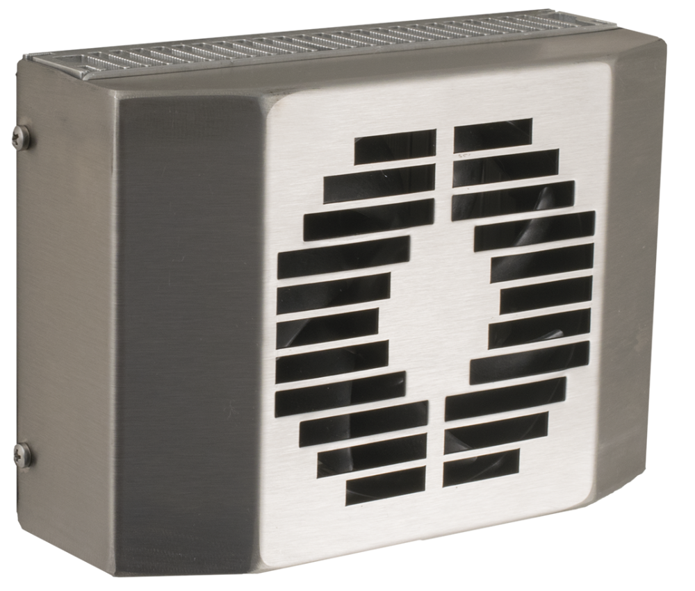 100 BTU Thermoelectric Cooler - 12 VDC - UL Listed, IP 66