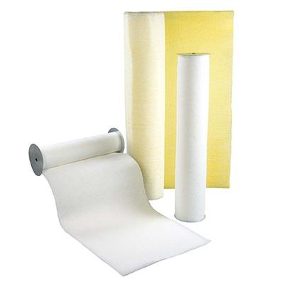 25-3/4 Trane Roll Filter Replacement, Koch 109-703-072